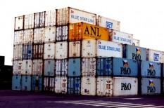 export, kkv export, ksh, külkereskedelem