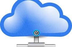 felhő számítástechnika, vállalati informatika