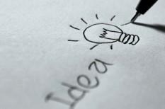 gondolkodásmód váltás, innováció, kreativitás