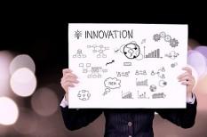 hatékony cégvezetés, innováció, technológiai fejlődés