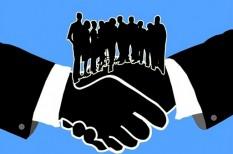 beszállítói kapcsolatok, beszállítói lánc, hatékony cégvezetés