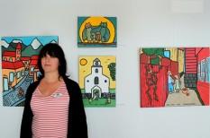 interjú, művészet, sikersztori