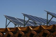 klímaváltozás, megújuló energia, napenergia