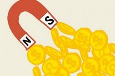 befektetés, befektetési alapok, kockázati tőke bevonás, startup