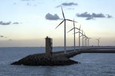 fenntartható fejlődés, hollandia, jó példa, megújuló energia, szélenergia, vasút
