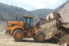 bányászat, nyersanyag-kitermelés, szénbánya
