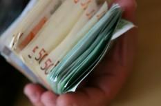 bank, dugulás, euró, svájc