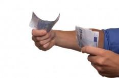 bankjegy, készpénz, mnb