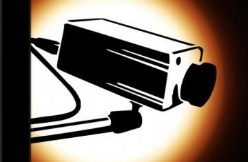 hacker, it-biztonság, kamera, okoskamera