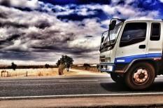 fuvarozás, hőség, kamionstop, kánikula, munkavédelem