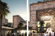 arab, beruházás, dubai, egyiptom, építőipar, ingatlan, lakás, szmog, urbanizáció, városfejlesztés