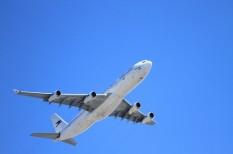 internet, online kommunikáció, repülőgép, repülőjárat, wifi