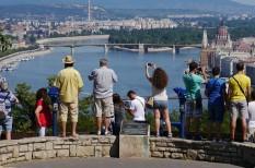 budapest, európai unió, eurostat, turizmus, vendégéjszaka