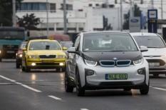 elektromos autó, európa, felmérés, klíma
