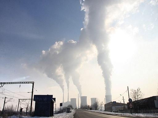 üvegházhatású gázok emissziója gyorsítja a globális felmelegedést