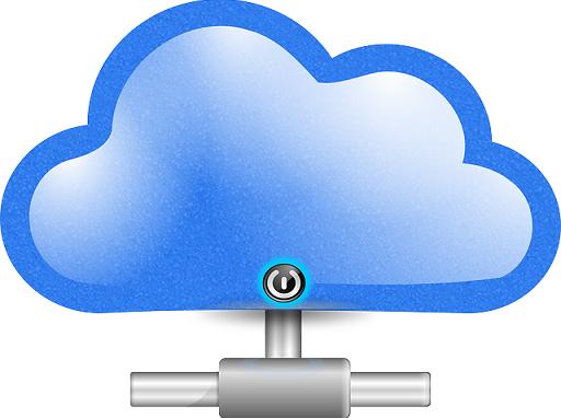 a számítástechnika a felhőbe költözik.