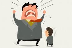 botrány, felmondás, főnök, kirúgás, konfliktus, munkahely, munkahelyi hangulat, munkahelyi stressz, munkavállaló, pszichológia, stressz, viselkedés