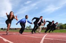 eladásösztönzés, értékesítési tippek, gamification, játékosítás, motiváció, verseny