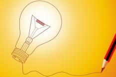 innováció, iroda, környezetbarát világítás, pályázat
