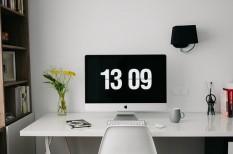 egyterű iroda, iroda, irodai munka, munkahelyi pszichológia