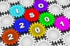 ISO-minősítés, környezetvédelem, minőségirányítás