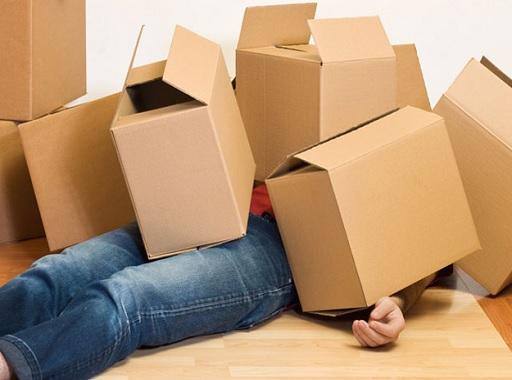 Gyakran költöznek - Kép: Sororystylista.com