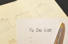 év végi zárás, motiváció, tervezés, tudatos tervezés, visszajelzés
