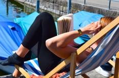 egészséges munkahely, nyári szabadság, pihenés