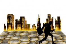 befektetés, fellendülés, ingatlanpiac