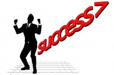 nyereség, sikersztori