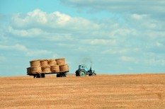 lízing piac, lízingelt eszközök, mezőgazdaság, traktor