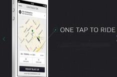 közösségi közlekedés, megosztás, uber