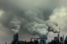 emissziókereskedelem, karbonkibocsátás, klímaharc, környezetterhelés, üvegházhatás, világbank
