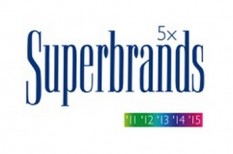 cégsiker, díj, superbrands