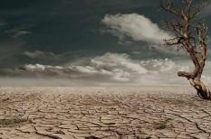 emisszió, hőhullám, klímaváltozás, tengerszint-emelkedés, üvegházhatás