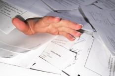 adminisztrációs terhek, bürokrácia, jogszabály módosítás