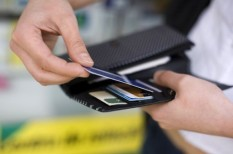 ajánlat, bank, bankkártya, forgalom, hitelkártya, költés