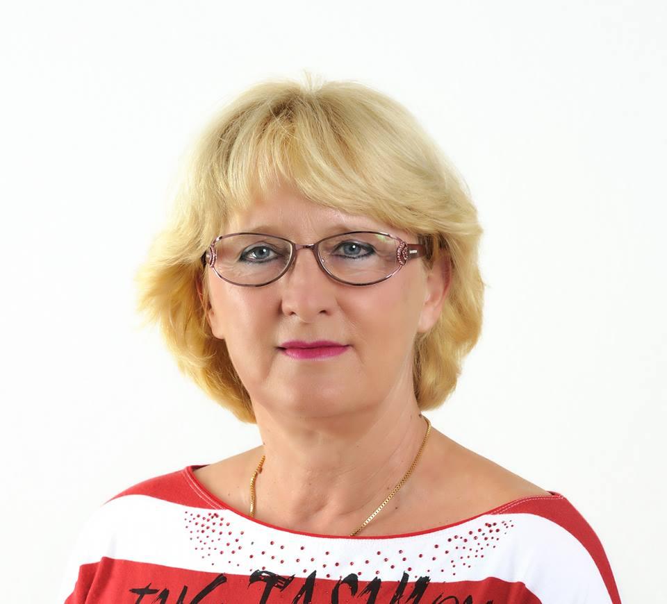 Demcsák Mária, a Piac & Profit alapító főszerkesztője