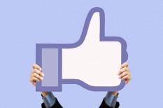 facebook, facebook marketing, közösségi média, like, reakció gombok
