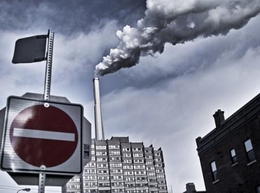 Füstös civilizációnk (kép: freeimages.com)