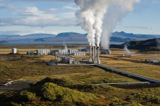 energia, geotermikus erőmű, Mosonmagyaróvár, zöld energia