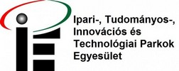IPE Ipari-, Tudományos-, Innovációs- és Technológiai Parkok Egyesület