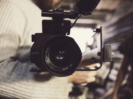 videókamera