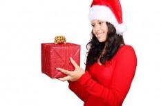 ajándékozás, ajándékvásárlás, család, használt, karácsony, ünnepek