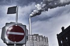 emisszió, erőmű, füst, kína, klímavédelem, környezetszennyezés, légszennyezés, szén, széntüzelésű erőmű, szmog, szmogriadó, üvegházgáz-kibocsátás