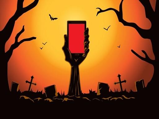 horrortörténetek keringenek az online zsarolókról