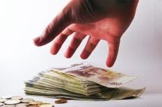 átláthatóság, bankszámla, intézkedés, költségek, tervezet