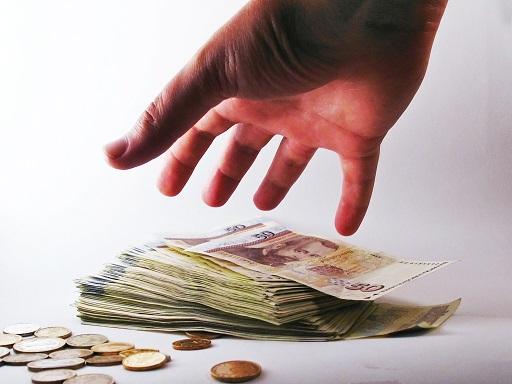 ott a pénz, csak rte kell nyúlni