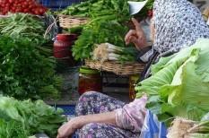 családi gazdaság, kistermelő, őstermelő, őstermelők, piac, termelői piacok, tudatos fogyasztás