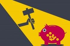 lakossági pénzügyek, megtakarítás, öngondoskodás, pénzügyi tudatosság